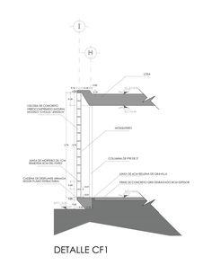 Gallery - Gabriela House / TACO taller de arquitectura contextual - 33