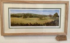 One of dad's paintings. Herefordshire, Paintings, Frame, Prints, Decor, Art, Picture Frame, Art Background, Decoration