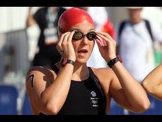 Rio Olympic 10km Swim Marathon - Objective Analysis