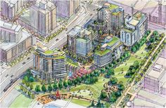 1551 Quebec Street, 1600 Ontario Street, and 95 East 1st Avenue Rezoning