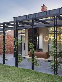 Integrated Outdoor Living with Five Leading Australian Architects