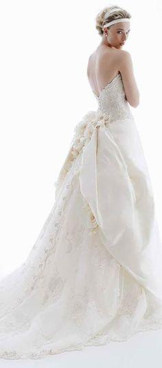 wedding dress Gloria Agostina
