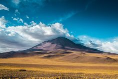 Stunning North Chile Landscapes