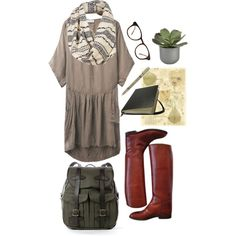 """""""Untitled #211"""" by the59thstreetbridge on Polyvore"""
