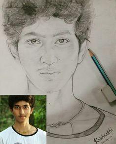 Portrait:)