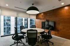 Sterlite Power Office by Alcove Designs - Office Snapshots