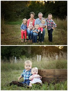 fall family pictures, family pictures, country family picture style
