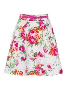 Valencia Skirt actually bought this to wear with Irina and green Bella 3/4 cardy looks amazing!