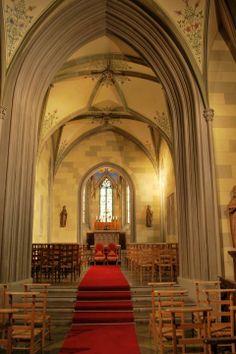 Hohenzollern Castle Interior | Location, location ...