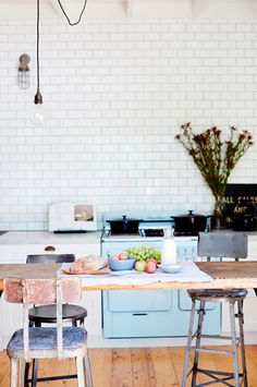 Vintage Australian Home | Made From Scratch