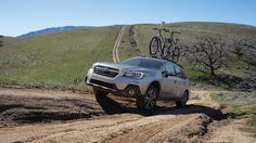 2018 Subaru Outback Changed Just Enough To Be Even More Appealing