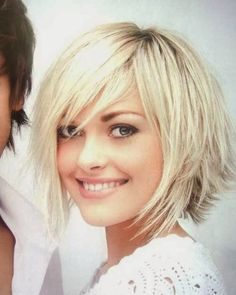 Cute Popular Short Hairstyles 2014