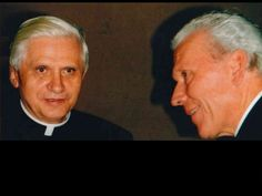 Image: Cardinal Joseph Ratzinger and Dr. Ingo Dollinger, 1997 In May of 2016, OnePeterFive received a public denial from the Vatican's Press Office with regard to a story that we had published about the apparently still missing part of the Third …