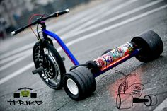 Tricycle, Vehicles, Car, Vehicle, Tools