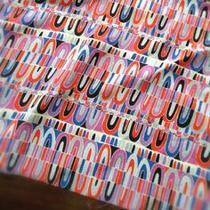 Textile by Ilana Kohn