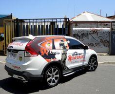 Melbourne Renegades Big Bash Series (cricket), sponsorship car advertising, T20 series, lease plus, honda