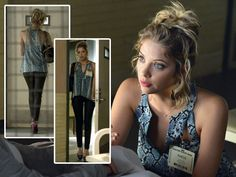 Pretty Little Liars | Photos | Hanna's Wardrobe Diary