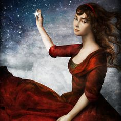 The Wishing Star by Christian Schloe