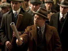 Boardwalk Empire The best show on television bar none