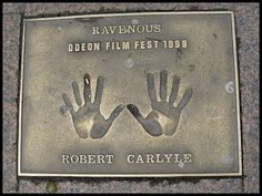 Robert Carlyle Forever