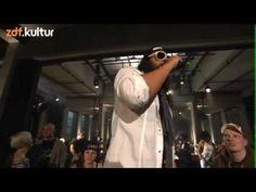 Samy Deluxe Live@Bauhaus - Sneak Preview
