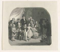 Johann Wilhelm Kaiser (I) | Familiekiekje, Johann Wilhelm Kaiser (I) |