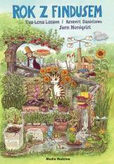 Rok z Findusem - Ryms - kwartalnik o książkach dla dzieci i młodzieży