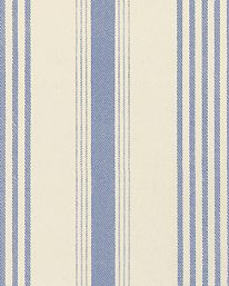 Tapet 22305: Seaton Stripe - Bay från Ralph Lauren - Tapetorama