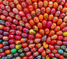 Easter Crafts and Activities for the Family