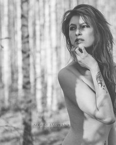 #MondayNudes with the talented  @hellyeahhz  @augustjarpemophotography #augustjarpemo