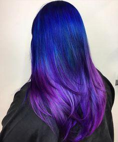 ⭐️ R A Z Z M A T A Z Z ⭐️ Color by @hairbymarlenewagner •