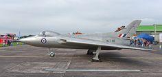 Avro Type 707C – 'The Baby Vulcan'