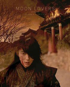 Wang So, Lee Joongi, Scarlet Heart, Moon Lovers, Joon Gi, Series Movies, Korean Drama, Karma, Actors
