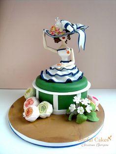 Tasteful Cakes