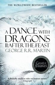 A Dance With Dragons: Part 2 After the Feast book 7