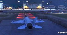 https://www.facebook.com/kidsgamesonline/posts/848860708467952 It`s a GTA V fighter jet air battle