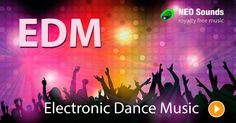 Playlist: Upbeat Electronic Dance Music. A set of upbeat, groovy, fresh, uplifting and cool EDM music tracks.