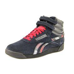 2d499f3ef12a5f Reebok Women s FS Hi Exotics Classic Shoe