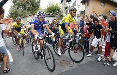 @ThibautPinot Tour de Lombardie. #IlLombardia
