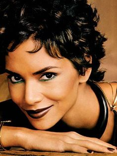 halle berry hairstyles - Google Search