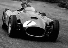 Video: Onboard with Fangio at Monaco in a Lancia D50