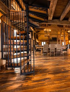 Looking for a few of our highest quality wooden white wide plank flooring strategies? Metal Building Homes, Building A House, Reclaimed Hardwood Flooring, Plank Flooring, Hardwood Floors, Barndominium Floor Plans, Rustic Home Design, Barn House Plans, Pole Barn Homes