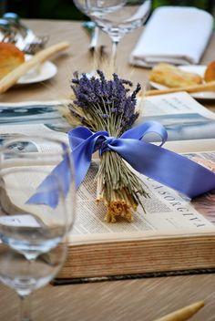 Lovely, scented lavender