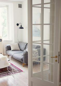 Rest sofa by Muuto. Kaikki mitä rakastin / Lily.fi