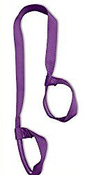Yoga Mat Sling Strap http://www.changeinseconds.com/shop/fitness/fitness-accessories/ #fitness
