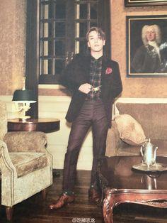 FYBB! — SEUNGRI - BIGBANG10 THE COLLECTION Source: 吃掉志龍
