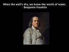 Benjamin Franklin by Joseph Sliffred Duplessis Benjamin Franklin, In Memorian, Wit And Wisdom, National Portrait Gallery, Influential People, Founding Fathers, Quote Posters, Great Quotes, Feminism
