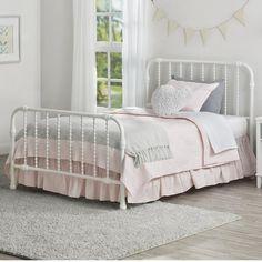 Nolasco Wren Slat Bed | Joss & Main