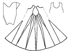 Some Clothing of the Middle Ages -- Kyrtles/Cotes/Tunics/Gowns -- Herjolfsnes 41
