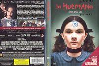 La huérfana [Vídeo] = Orphan / una película dirigida por Jaume Collet-Serra. IMPRINT Madrid : Warner , 2010